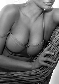 szexpartner Bugyi - Teriem 38 éves Hetero nő