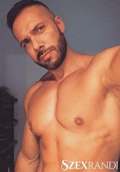 szexpartner Nyíregyháza - Gábor 28 éves Hetero férfi