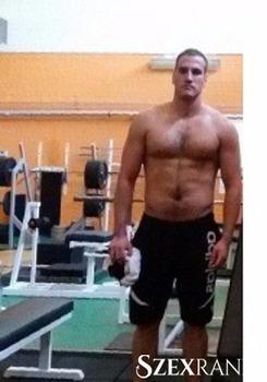 szexpartner Székesfehérvár - Pali 24 éves Hetero férfi