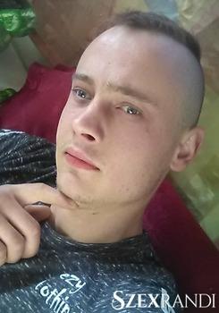 szexpartner Tamási - pajkos99 26 éves Hetero férfi