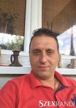 szexpartner XXI. - Sceeper 35 éves Hetero férfi