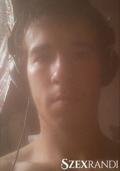 szexpartner Makó - Bálint 20 éves Homoszexuális / leszbikus férfi