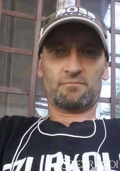 szexpartner Miskolc - Badbone 40 éves Hetero férfi