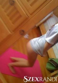 szexpartner Székesfehérvár - Zita 21 éves Homoszexuális / leszbikus nő