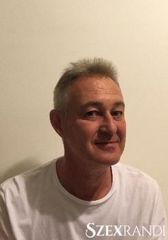 szexpartner Kaposvár - Csaba 52 éves Hetero férfi