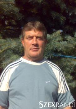 szexpartner Tatabánya - Keri 57 éves Hetero férfi