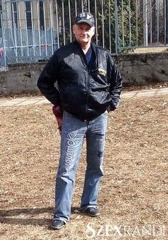 szexpartner Salgótarján - görbe 58 éves Hetero férfi