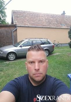 szexpartner Dunakeszi - Gabzon 38 éves Hetero férfi
