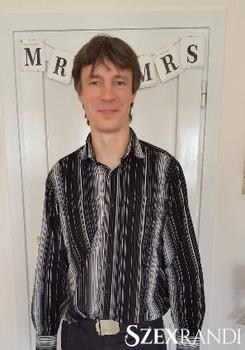 szexpartner Kecskemét - Jolly 50 éves Hetero férfi