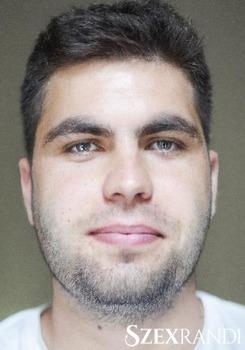 szexpartner Nyíregyháza - puncioltalmazó 19 éves Hetero férfi