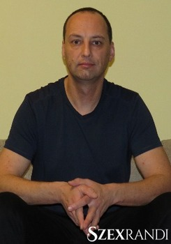 szexpartner Kecskemét - Atti 42 éves Hetero férfi
