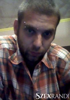 szexpartner Ecséd - jani88 31 éves Hetero férfi