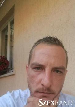 szexpartner Cegléd - Sanyi777 33 éves Homoszexuális / leszbikus férfi
