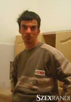 szexpartner Debrecen - atis 39 éves Hetero férfi