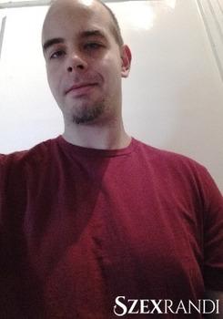 szexpartner Budapest - Zoli0910 28 éves Hetero férfi