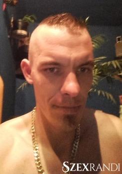 szexpartner Mátészalka - beni858 31 éves Hetero férfi
