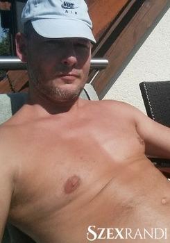 szexpartner Székesfehérvár - vzoli76 40 éves Hetero férfi