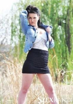 szexpartner Ózd - Patty 21 éves Hetero nő