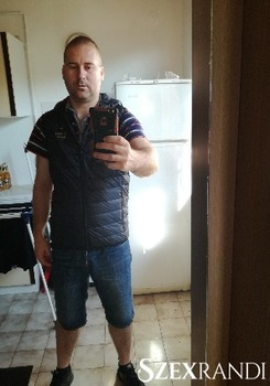 szexpartner Balatonboglár - Sziszko91 27 éves Hetero férfi
