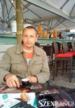 szexpartner Bakonynána - Makesz 43 éves Hetero férfi