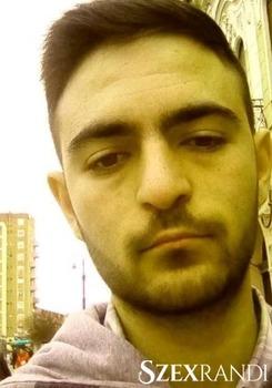 szexpartner Miskolc - Duda 21 éves Hetero férfi