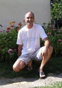 szexpartner I. - vizi gape xxl 42 éves Hetero férfi
