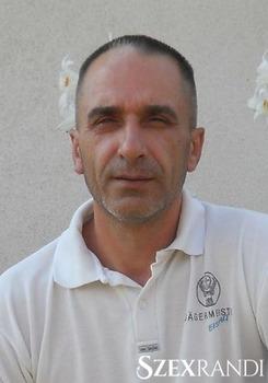 szexpartner I. - vizi 42 éves Hetero férfi