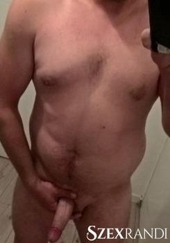 szexpartner Eger - Krissss 31 éves Biszexuális férfi
