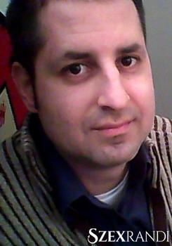 szexpartner Debrecen - Geri 34 éves Hetero férfi