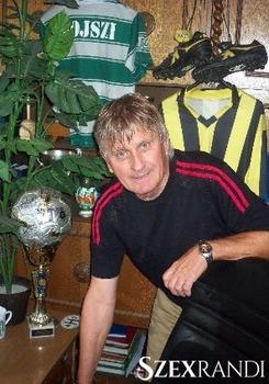 szexpartner Gyöngyös - bojszi 69 éves Hetero férfi