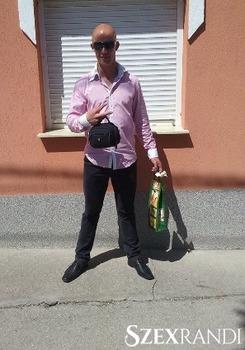 szexpartner Baracska - lala86 33 éves Hetero férfi