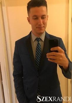 szexpartner Debrecen - Kulcs 27 éves Hetero férfi