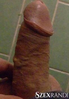 szexpartner Balmazújváros - Sanyi1972 45 éves Enyhe bi férfi