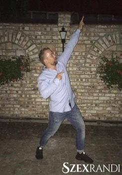 szexpartner Székesfehérvár - deadmaus10 23 éves Hetero férfi