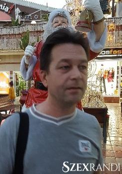szexpartner Pécs - Axe70 48 éves Hetero férfi