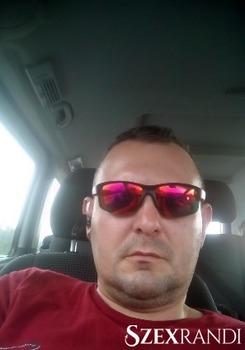 szexpartner Nyíregyháza - Janos39 38 éves Hetero férfi