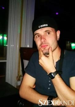 szexpartner Abda - tomika91 28 éves Hetero férfi