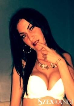 szexpartner Szeged - maya 20 éves Hetero nő